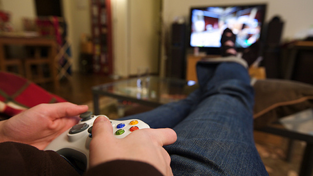 Video games & Technology