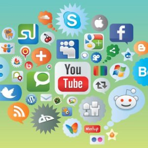 The seesaw of social media use and mental wellbeing